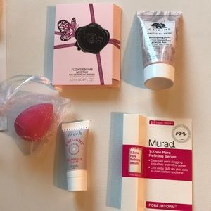 Sephora Makeup - NEW 15 Piece Sephora Pink Beauty Bundle